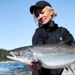 Vala Arnadottir 🎣 Fishing